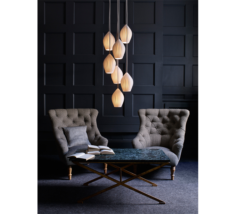 Designer Q A Peter Bowles Furniture Lighting Decor