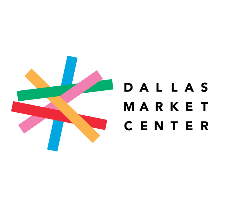Dallas Market Center logo
