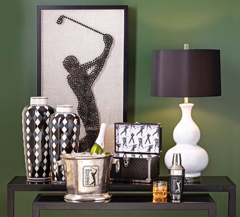 IMAX Worldwide Home Introduces PGA TOUR Collection ...
