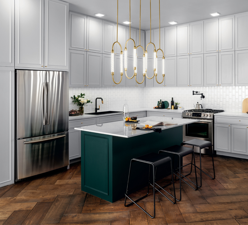 kitchen trends for 2019 what's current in the kitchen's