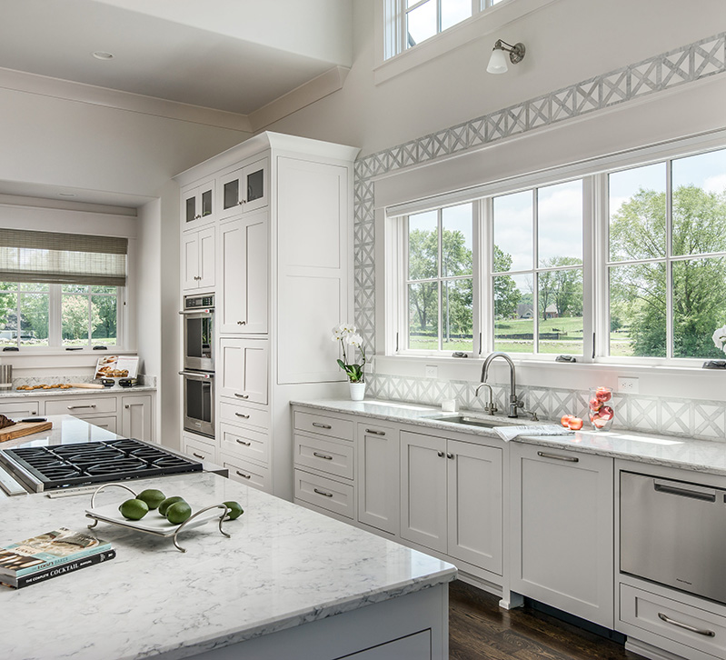 2021 design trends from Houzz