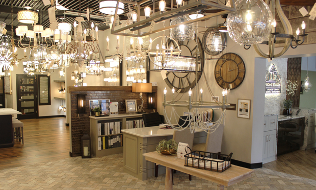 Village Home Stores, Geneseo, IL Showroom of the Year
