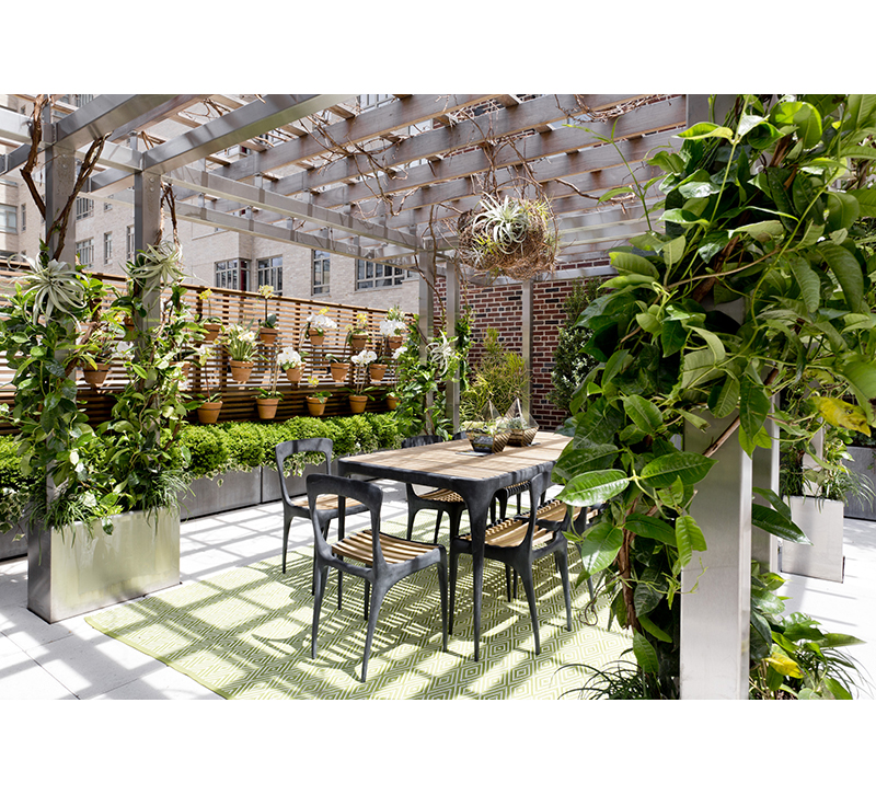 Year of the Pergola, design trends Houzz