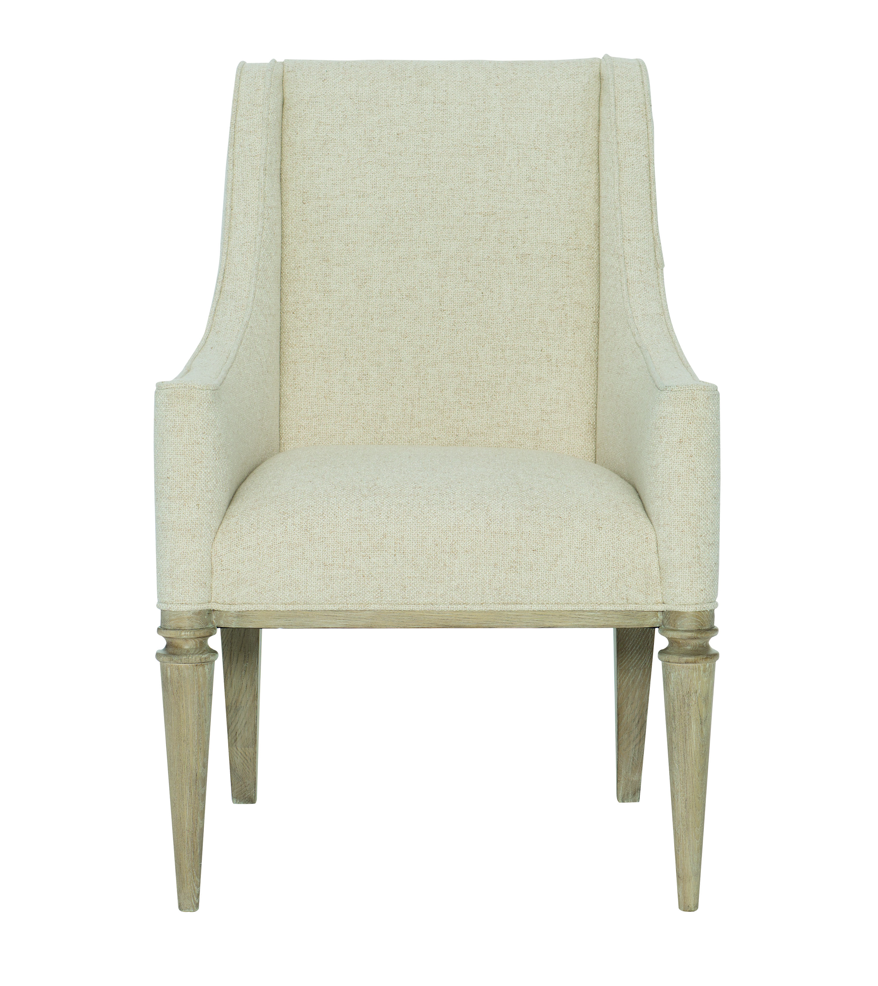 Bernhardt Santa Barbara Collection dining chair