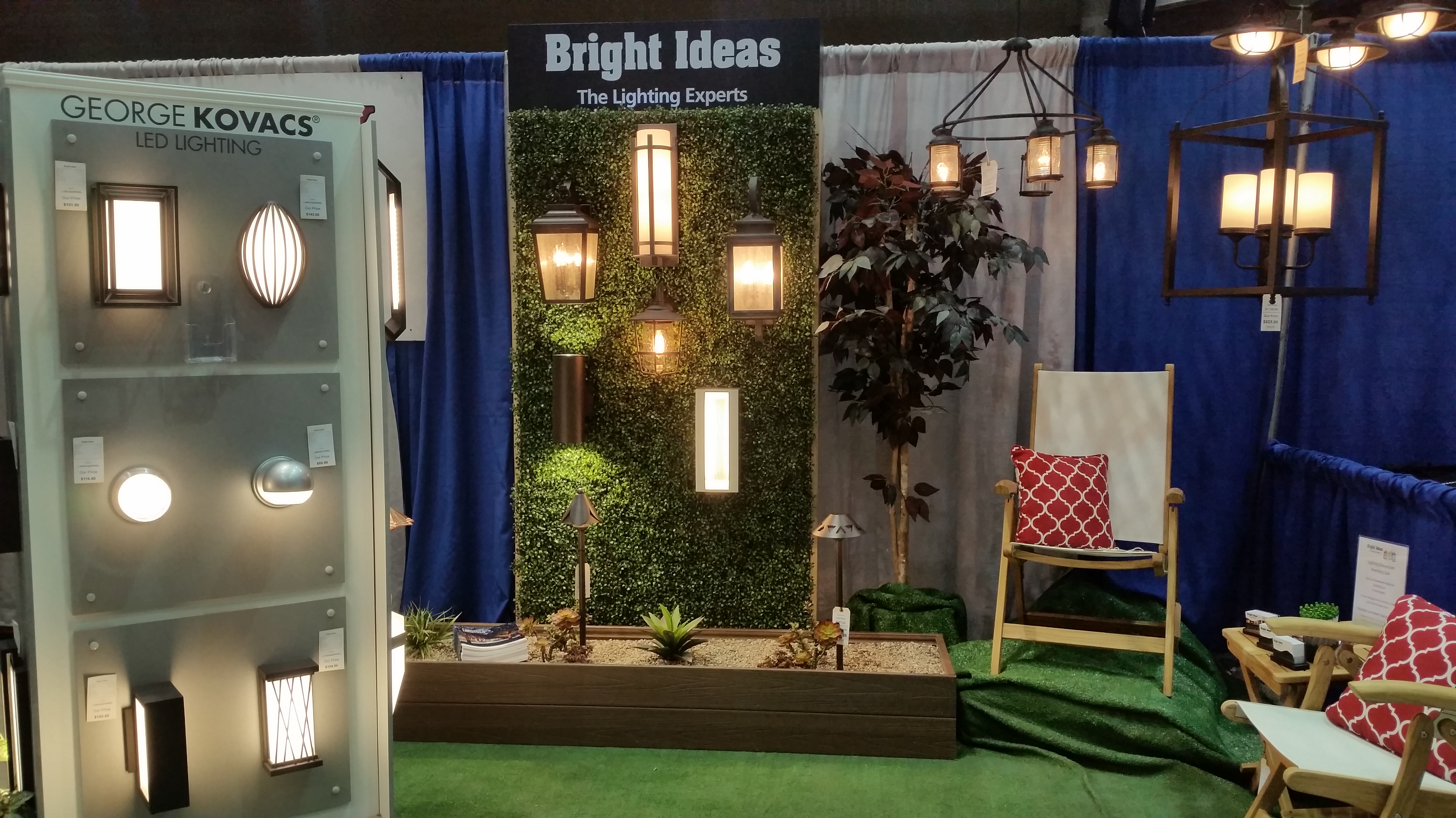 Bright Idead Lighting & Decor Showroom of the Year