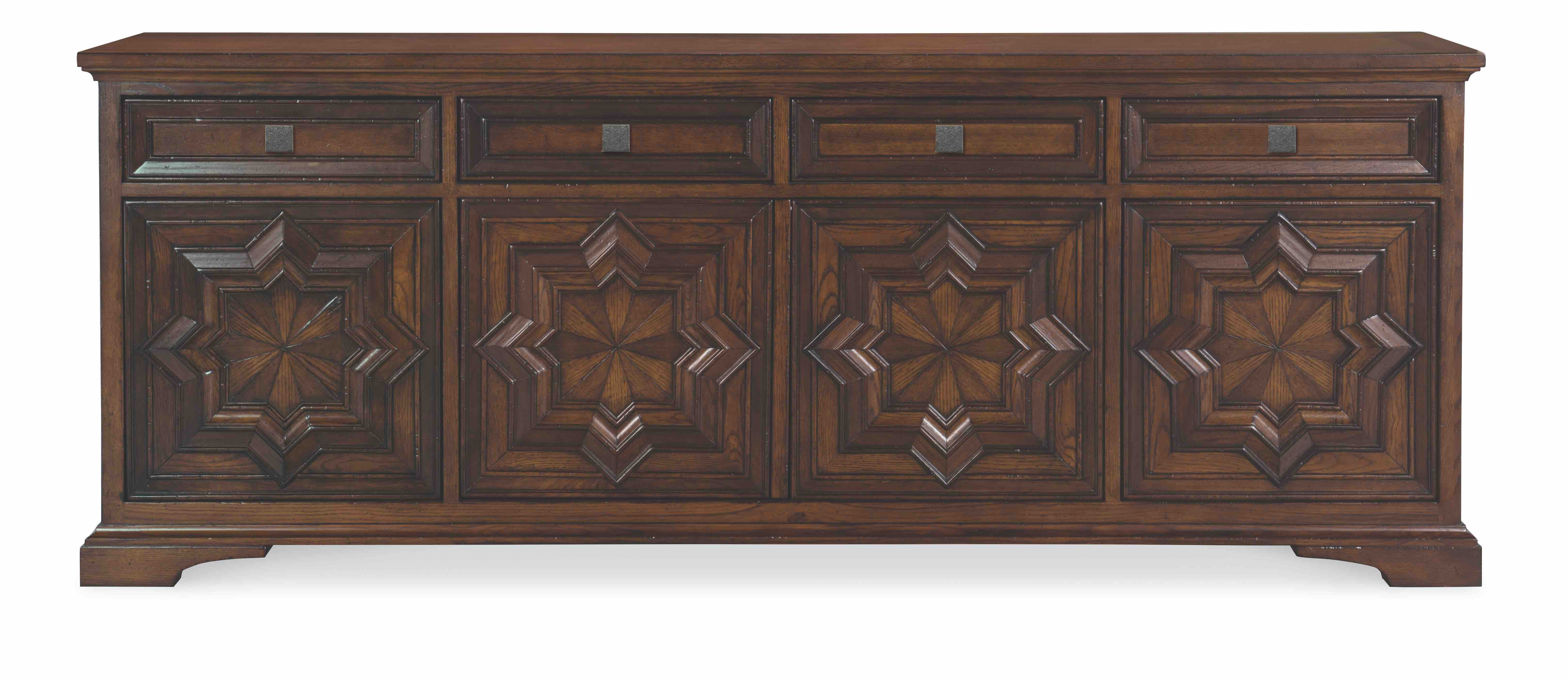 Century Furniture Casa Bella credenza