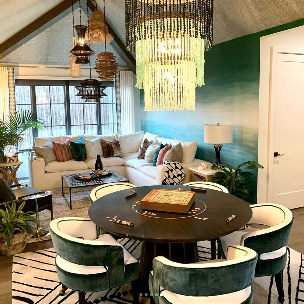 Designers Make Their Mark With Showhomes