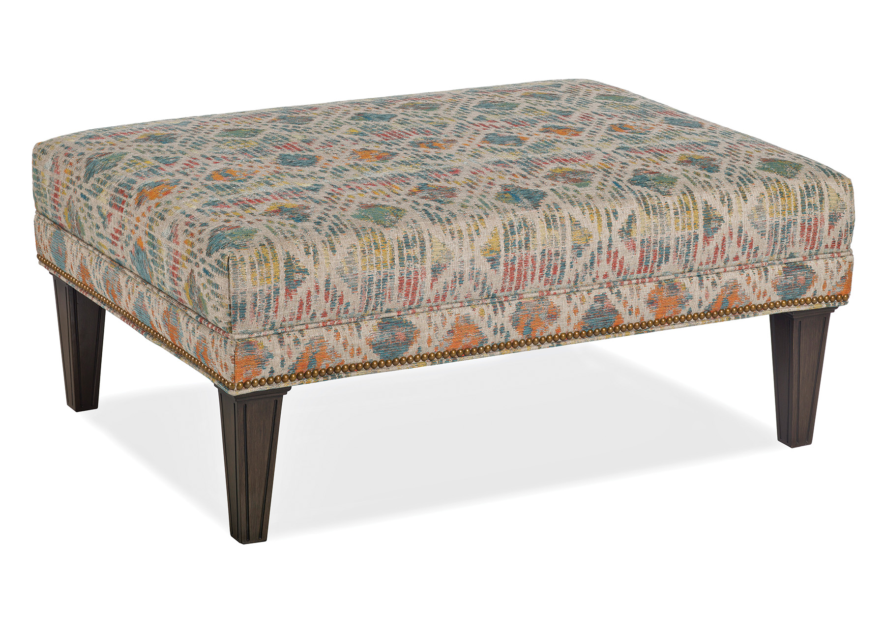 Hancock & Moore Your Way ottoman
