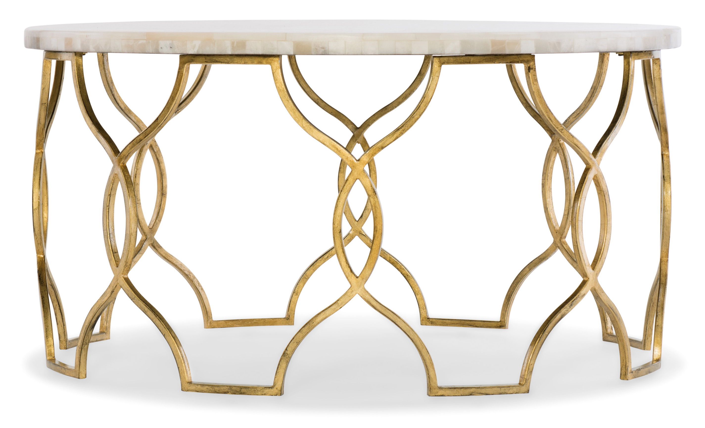 Hooker Furniture Corrina cocktail table