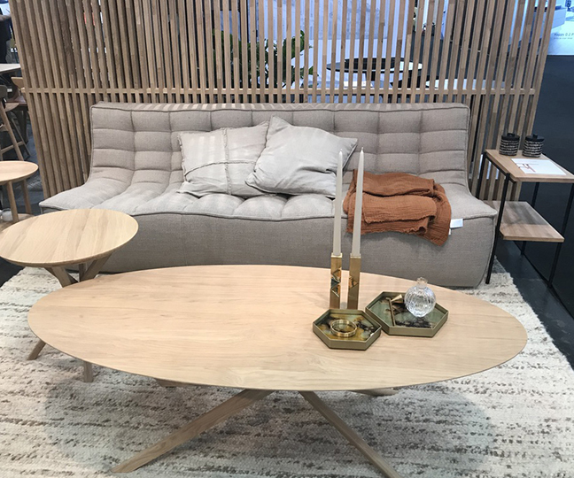 Coffee Table from Ethnicraft