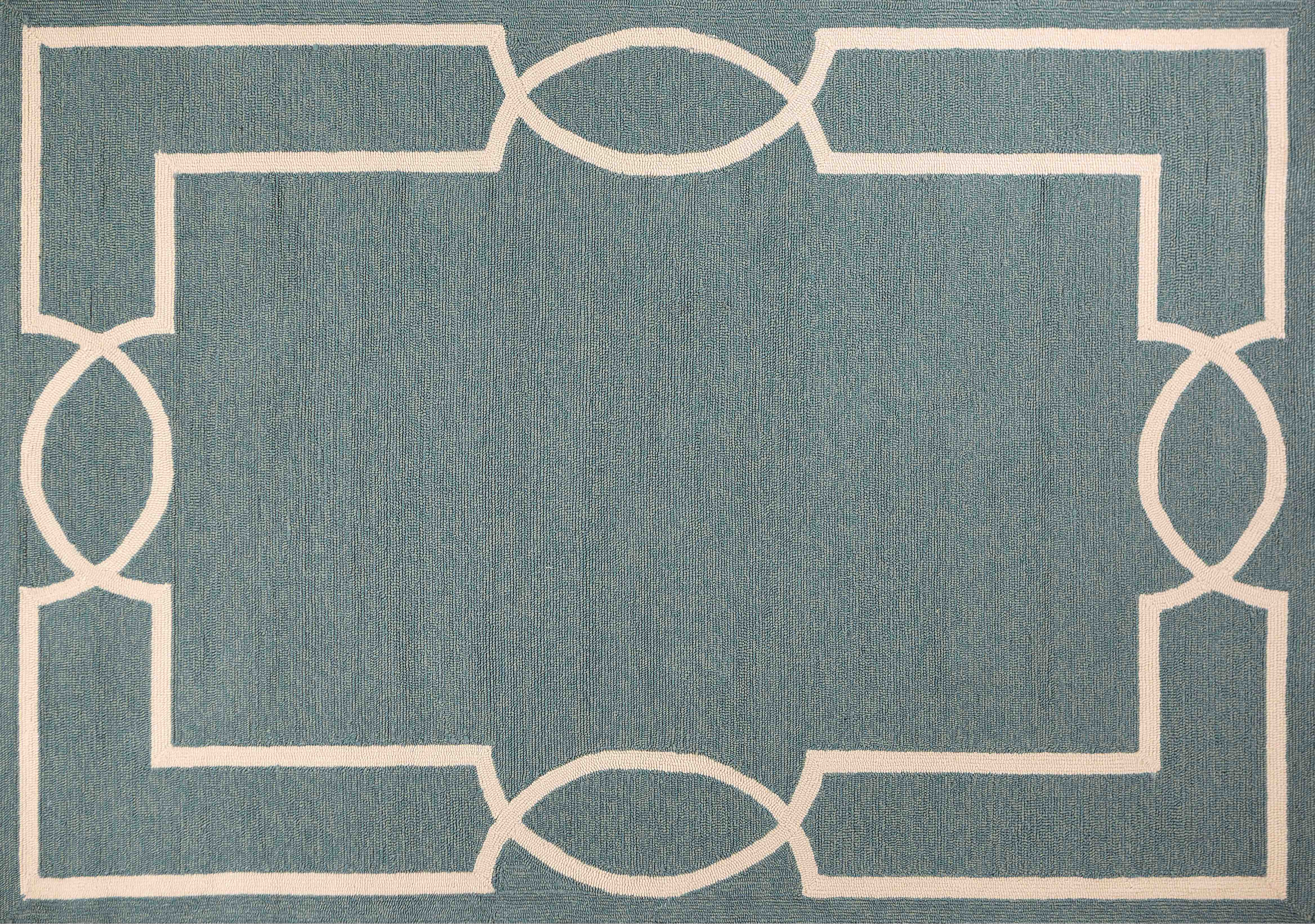 KAS Libby Langdon Hamptons Collection Spa Madison rug