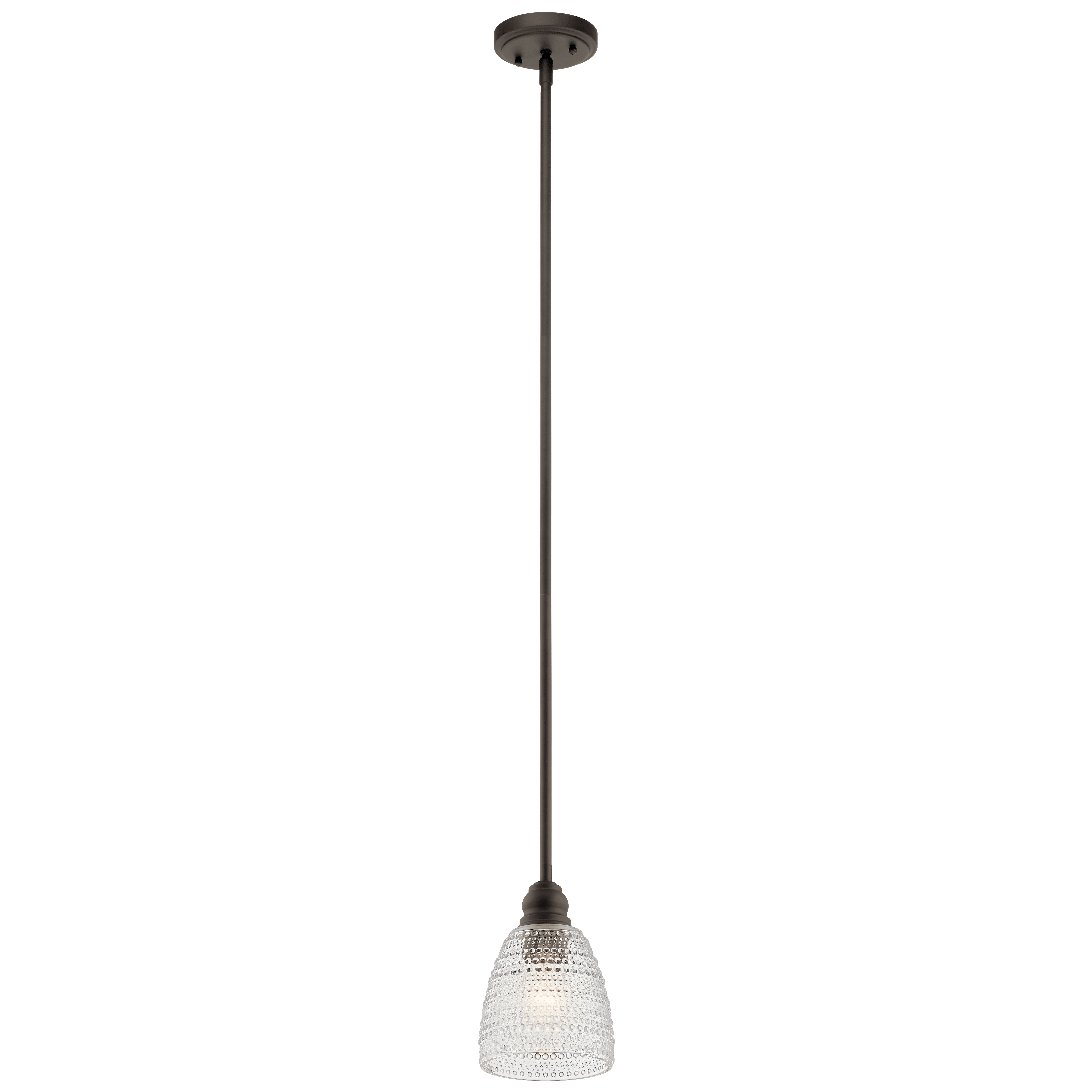 Kichler Karmarie pendant bathroom lighting