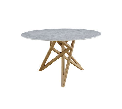 ligne dining table