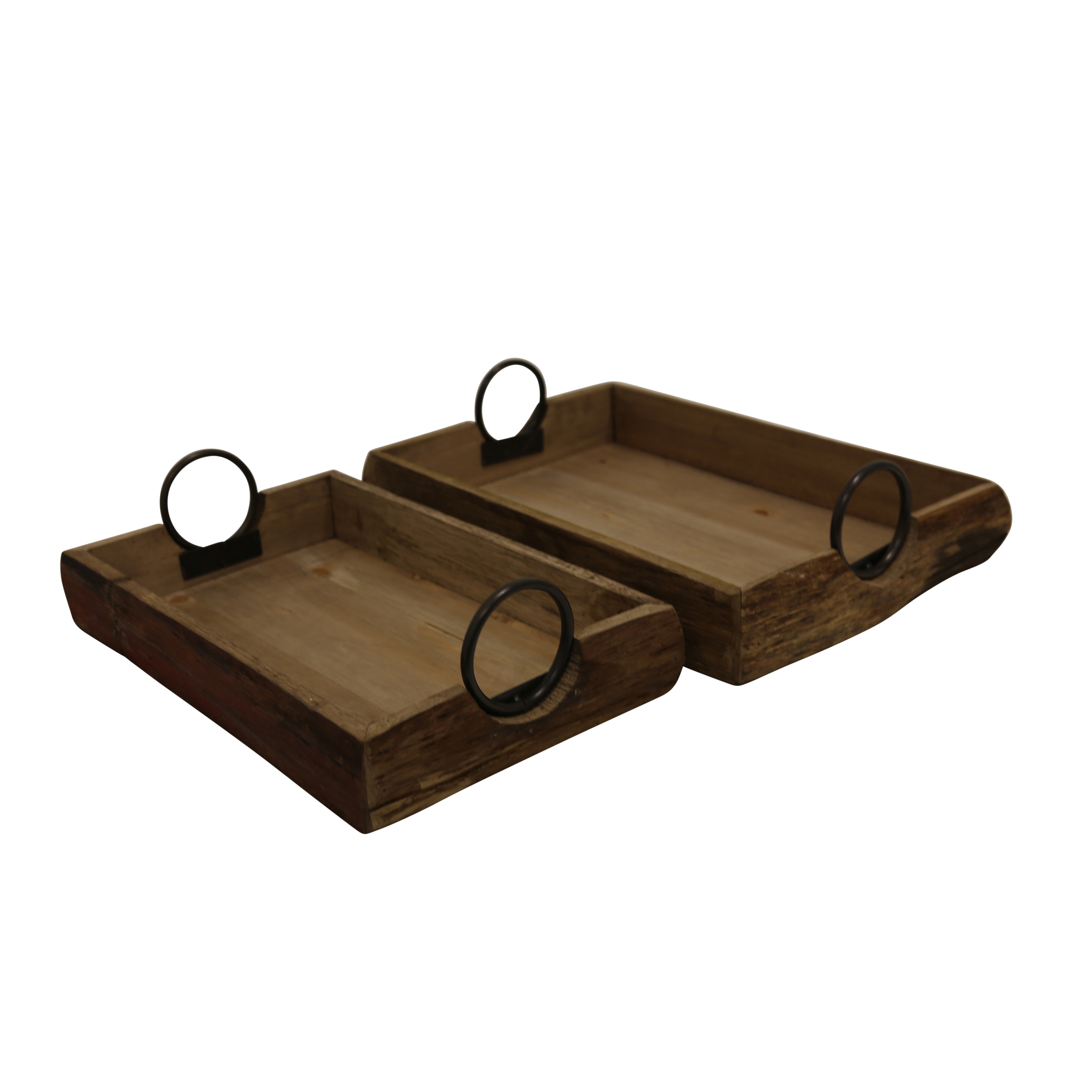 Sagebrook Home trays