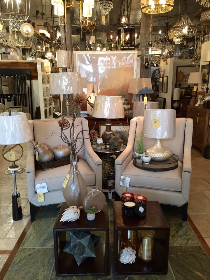The Saltbox Lighting Lighting & Decor Showroom of the Year