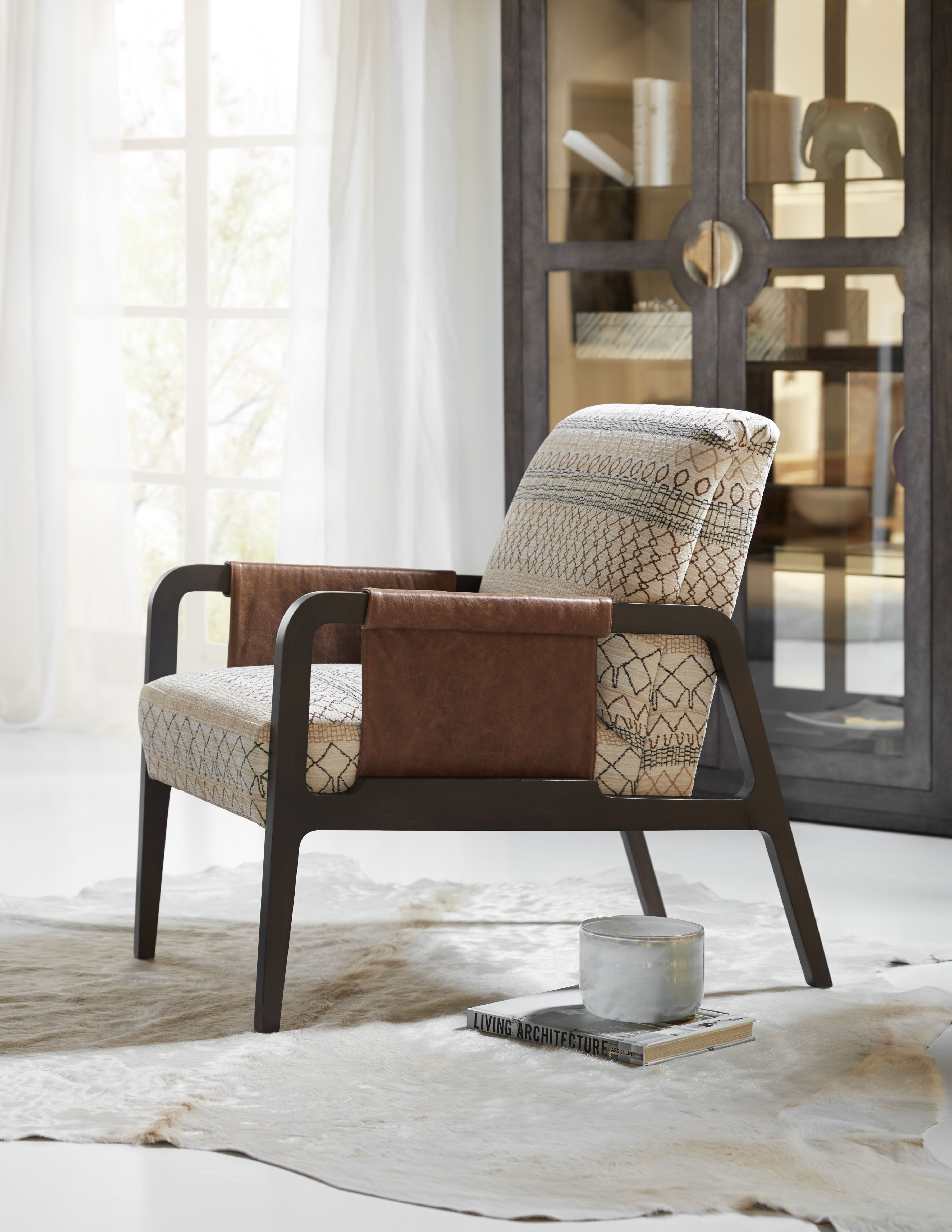 Sam Moore Arrow chair