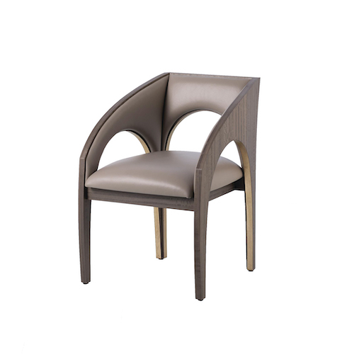 Studio A dining chair