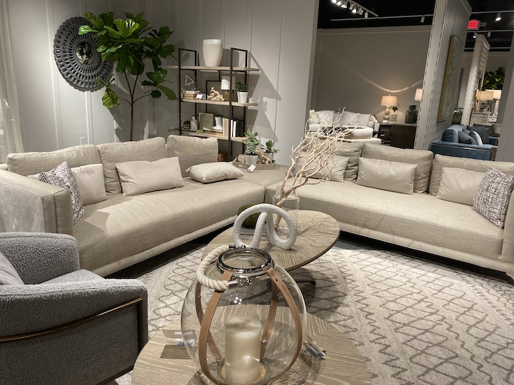 10 Trends from Fall 10 High Point Market  Furniture Lighting & Decor