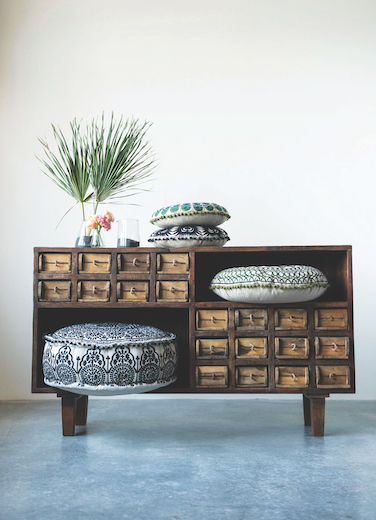 one-of-a-kind home furnishings