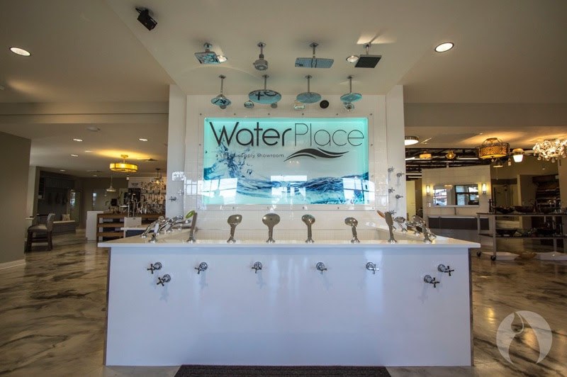 WaterPlace Lighting & Decor Showroom of the Year