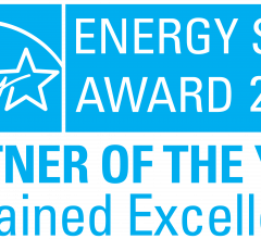 Energy Star Award graphic