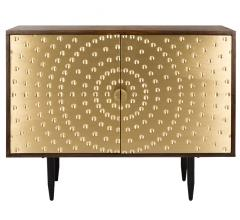 Safavieh-Dessaray-Brass-Sideboard