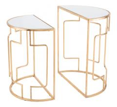 Zuo-Modern-Roma-End-Tables
