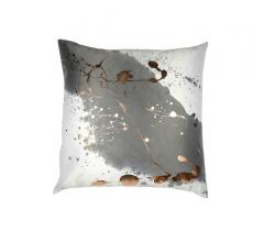 Aviva Stanoff Constellation Creme pillow