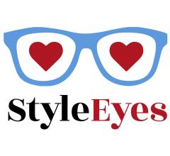 Dallas Market Center's Style Eyes logo