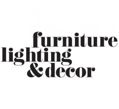 Furniture, Lighting & Decor logo