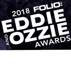 Folio Award logo