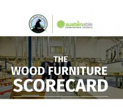 SFC Wood Furniture Scorecard