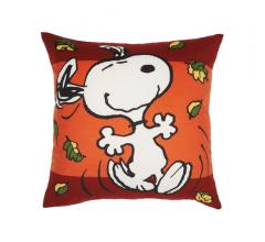 Nourison Pure Joy Peanuts pillow