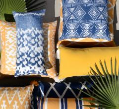 Villa by Classic Home outdoor pillow collection