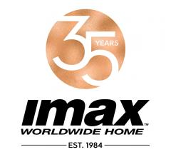 IMAX Worldwide Home 35 years