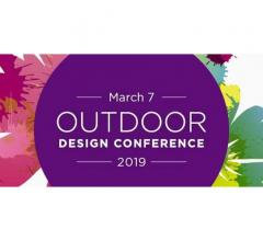 Outdoor Design Conference logo