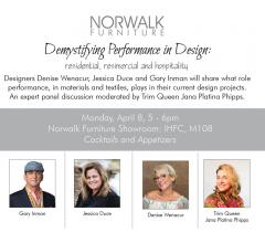 Norwalk Furniture Demystifying Performance in Design