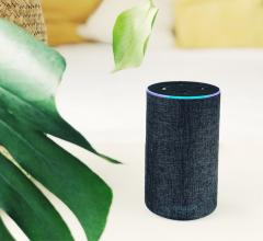 Unsplash Amazon Echo