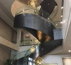 Markor Art Center Staircase