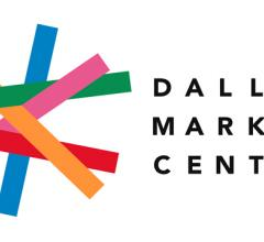Dallas Market Center Lightovation June 2019