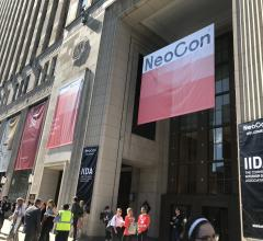 NeoCon Chicago 2019 commercial design