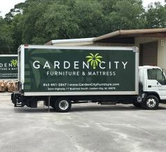 Garden City Furniture rebranding