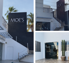 Moe's Home Collection Mexico