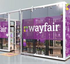 Wayfair Pop Up Shops Updated