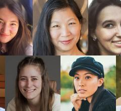 IFDA Educational Foundation 2019 scholarship winners