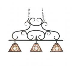 2nd Ave Lighting Bandolei Pendant