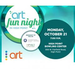 ART Fun Night