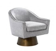 Worlds Away Dominic chair