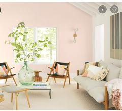 Benjamin Moore Color of the Year 2020 First Light