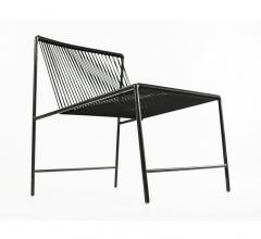 Mill Collective Sloop Chair